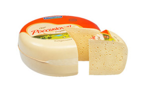 РОССИЙСКИЙ КРУГ сыр Киприно