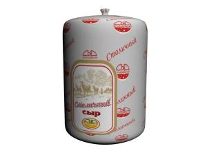 СТОЛИЧНЫЙ сыр Брасово